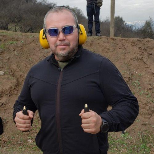 Cesar Villalobos